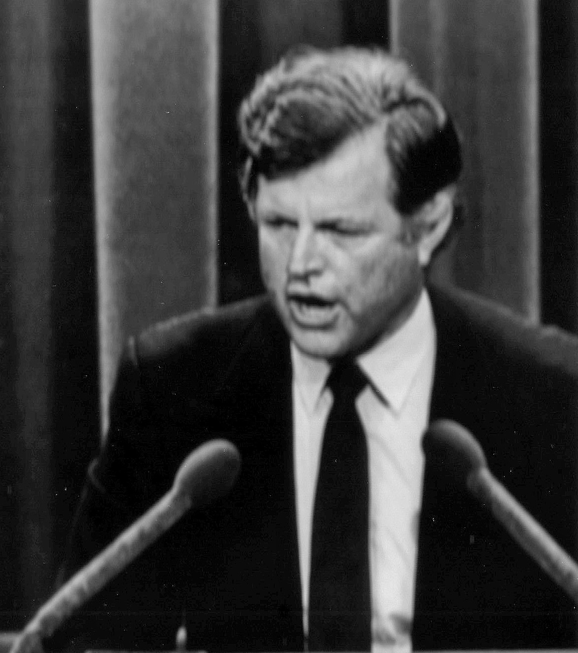 Remembering Ted Kennedy 171 Fishbird